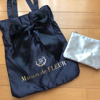 Maison de FLEUR - 美人百科付録♡メゾンドフルール♡ジルスチュアート
