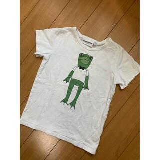 こども ビームス - ミニロディーニ Tシャツ ①