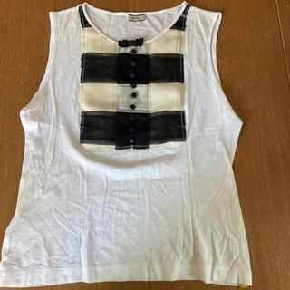 ポールスミス(Paul Smith)のポールスミス Mサイズ(Tシャツ(半袖/袖なし))