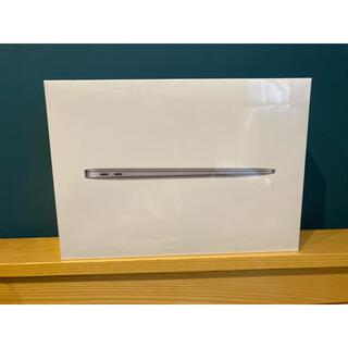 Apple - 新品未開封 MacBook Air スペースグレー 2020 M1