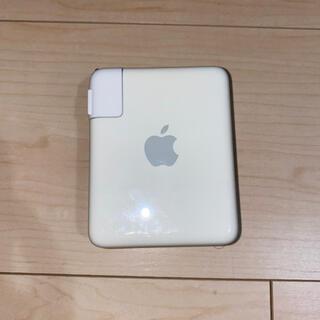 アップル(Apple)のApple AirMac Express(PC周辺機器)