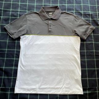 ユニクロ(UNIQLO)のユニクロポロシャツ メンズSサイズ(ポロシャツ)