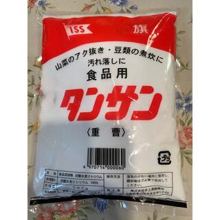 重曹タンサン食品用500グラム(その他)