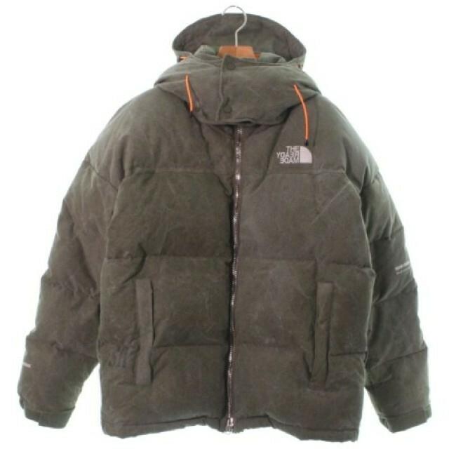 READYMADE レディメイド ダウン ジャケット 2 メンズのジャケット/アウター(ダウンジャケット)の商品写真