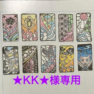★KK★様専用 メモ帳50枚×4冊(ノート/メモ帳/ふせん)