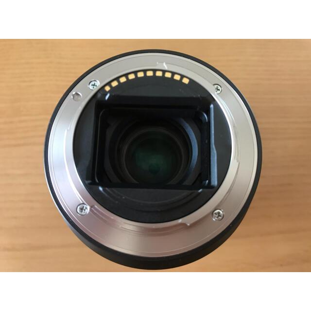 SONY(ソニー)のSONY レンズ SEL2470Z スマホ/家電/カメラのカメラ(レンズ(ズーム))の商品写真