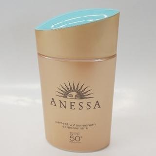 ANESSA - ☆送料込☆未使用品♪アネッサ パーフェクトUV スキンケアミルク 60ml