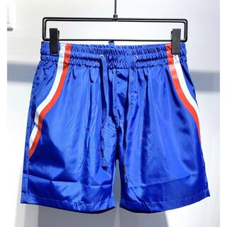 ディースクエアード(DSQUARED2)のディースクエアード ショートパンツ 半ズボン(ショートパンツ)