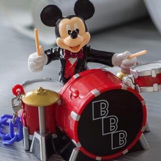Disney - ディズニー ビックバンドビート ミニスナック ケース