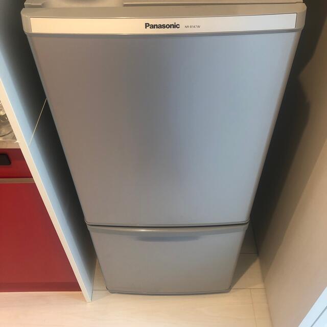 Panasonic(パナソニック)の冷蔵庫 スマホ/家電/カメラの生活家電(冷蔵庫)の商品写真