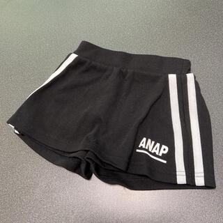 アナップキッズ(ANAP Kids)のANAPkids☆スカパン(パンツ/スパッツ)