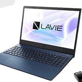 エヌイーシー(NEC)の未使用☆NEC LAVIE N15 N1535/AAL PC-N1535AAL(ノートPC)