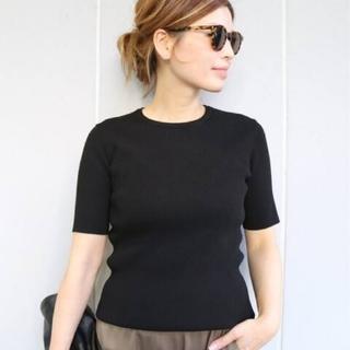 DEUXIEME CLASSE - ドゥーズィエムクラス Diner B RIB Tシャツ