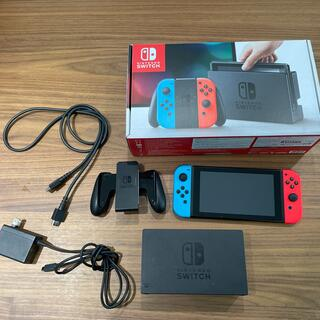 Nintendo Switch - Nintendo Switch ジャンク品