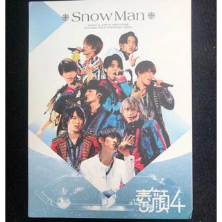 Snowman 素顔4 DVD Disc3枚