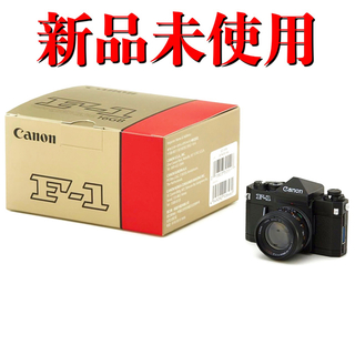 Canon - 【新品】ミニチュアカメラ F-1 Canon USBメモリ 16GB