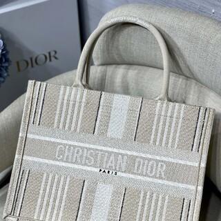 ディオール(Dior)の◎DIOR BOOK TOTE スモールバッグ(その他)