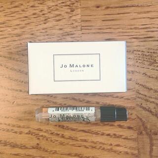 ジョーマローン(Jo Malone)の未使用品❁︎ Jo Malone オレンジブロッサムコロン 1.5ml(香水(女性用))
