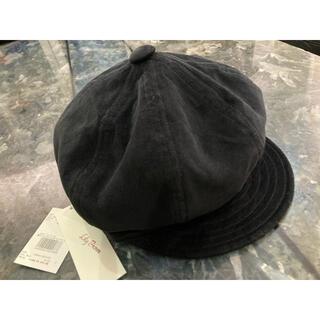リリーブラウン(Lily Brown)のLily Brown キャスケット 帽子(キャスケット)