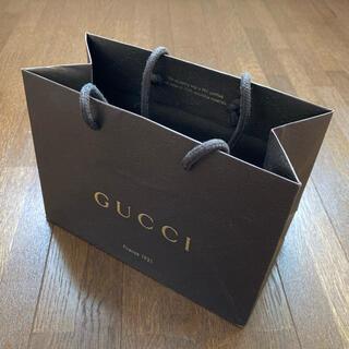 グッチ(Gucci)の【美品/GUCCI】ショップ袋 グッチ(ショップ袋)