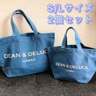 ディーンアンドデルーカ(DEAN & DELUCA)のDEAN&DELUCA ディーン&デルーカ S Lサイズ(トートバッグ)