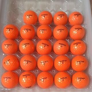 ブリヂストン(BRIDGESTONE)のロストボール  S-100 24球(その他)