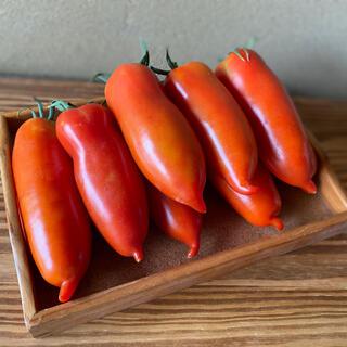 お値下げ❤︎中玉イタリアントマト サンマルツァーノ約1キロ