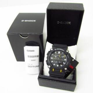 G-SHOCK - メンズ CASIO 海外モデル G-SHOCK  腕時計 アナログ アウトドア