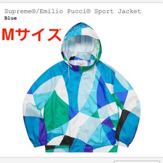 Supreme - Supreme Emilio Pucci® Sport Jacket  Mサイズ