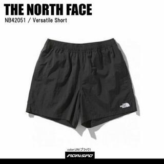 THE NORTH FACE - M  ノースフェイス ショートパンツ ショーツ NB42051 ブラック