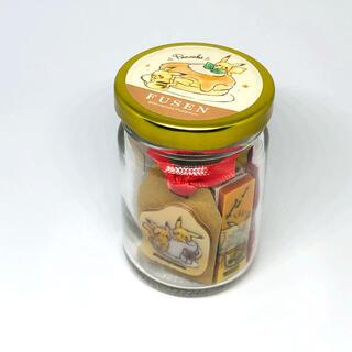 ポケモン - 【期間限定出品】ポケモン カミオジャパン 瓶入り付箋 カフェ