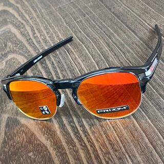 Oakley - オークリー ラッチ キー プリズム ルビー ボストン スケーター サングラス