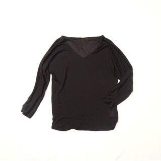 ロンハーマン(Ron Herman)のLagence ラジャンス ロンハーマン ロングカットソー シンプル lt4(Tシャツ(長袖/七分))