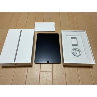 iPad - 【極美品】iPad(第8世代)128GB Wi-Fiモデル スペースグレー