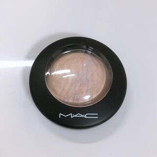 MAC - MAC ハイライト ミネラライズ スキンフィニッシュ ライトスカペード