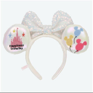 Disney - Disney ♡ ディズニー バルーン カチューシャ ディズニーランド
