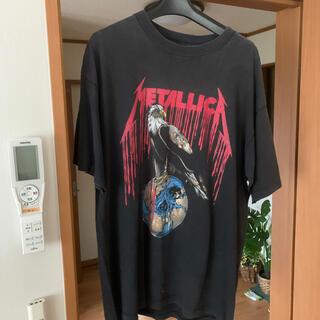 FEAR OF GOD - メタリカ ヴィンテージTシャツ
