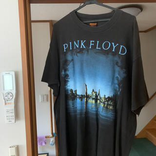 フィアオブゴッド(FEAR OF GOD)のピンクフロイド(Tシャツ/カットソー(半袖/袖なし))
