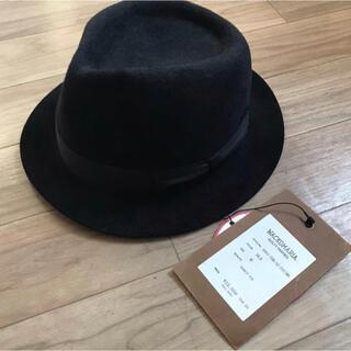 WACKO MARIA - wacko maria hat M 中折れ ハット 21,000円
