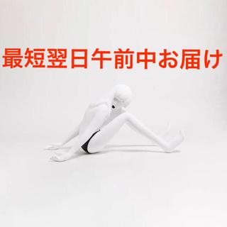 イセタン(伊勢丹)の3D ART PROJECT×AUTO MOAI ソフトビニール フィギュア(その他)