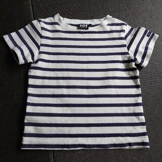 ヘリーハンセン(HELLY HANSEN)のヘリーハンセン キッズ  Tシャツ 110(Tシャツ/カットソー)