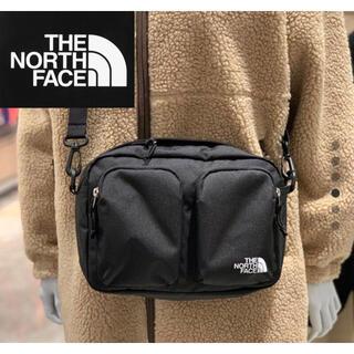 THE NORTH FACE - 新品/THE NORTH FACE KOREA/CROSS BAG M