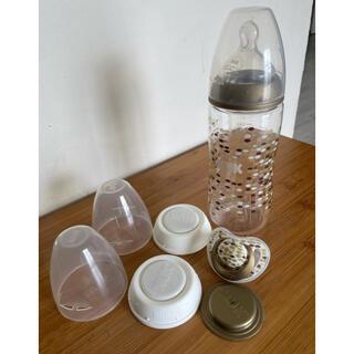 NUK  哺乳瓶 セット(哺乳ビン)