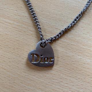 ディオール(Dior)のディオール ネックレス(ネックレス)