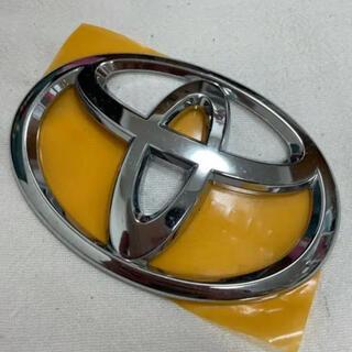トヨタ(トヨタ)のトヨタ エンブレム(車外アクセサリ)