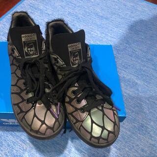 アディダス(adidas)の美品adidas アディダス スタンスミス 24cm (スニーカー)