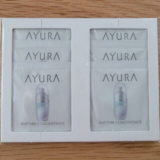 AYURA - アユーラ リズムコンセントレート 美容液 AYURA
