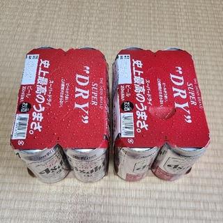アサヒ(アサヒ)のアサヒスーパードライ 350ml×12本(ビール)