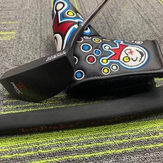 Scotty Cameronのゴルフクラブ1本 34インチ 保護カバー付き++(クラブ)