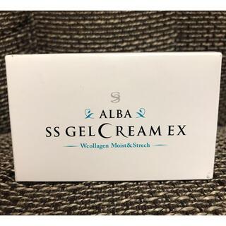 アルバ(ALBA)のALBA SS ゲルクリーム EX 150g(オールインワン化粧品)